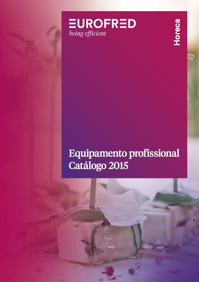 Catalogo Gama Horeca 2015 Sp Sciev